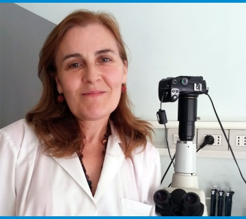 Dott.ssa Nunziatina La Rosa